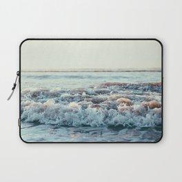 Pacific Ocean Laptop Sleeve