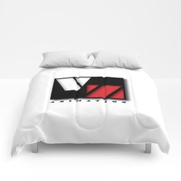VZ ANIMATION Comforters