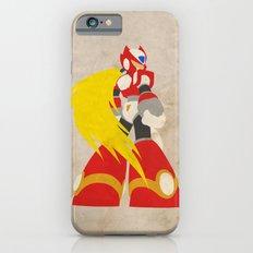 I'm a Maverick (Hunter) (Megaman Zero) iPhone 6s Slim Case