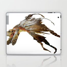 Chief Howling Jowls Laptop & iPad Skin