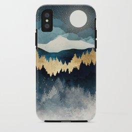 Indigo Night iPhone Case