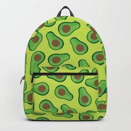 A-vocado Backpack