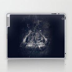 DARK GLOVES Laptop & iPad Skin