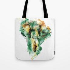 WILD AFRICA Tote Bag