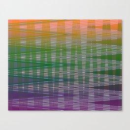 Blended Ways Canvas Print