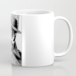 asc 747 - Le Rorschach (You are what you see) Coffee Mug
