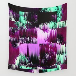 Prune Dream Wall Tapestry