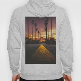 California Dreamin' Hoody