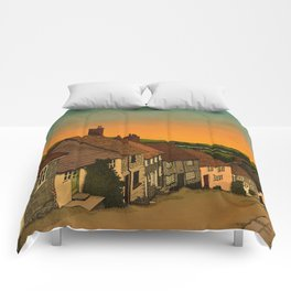 Daybreak Comforters