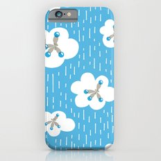 Methane Molecules And The Greenhouse Effect Slim Case iPhone 6s