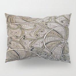 Cirquital Opus Pillow Sham