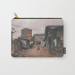 Matumaini. Carry-All Pouch