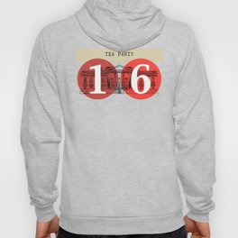 Tea Party White House 2016 Hoody