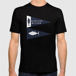 Albacore Club (CHINATOWN) T-shirt