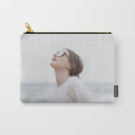 Tessa I Carry-All Pouch