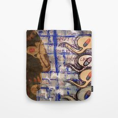Cured. Tote Bag