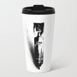 Weapon of Mass Creation Travel Mug