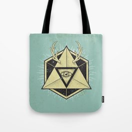Hipsta Rules Tote Bag