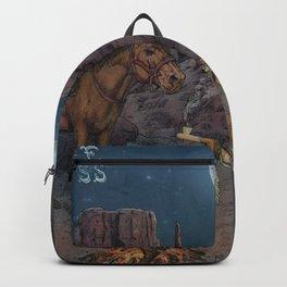 Jack White - Blunderbuss Backpack