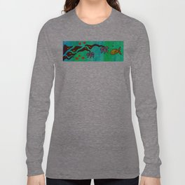 Say Somethin' Long Sleeve T-shirt