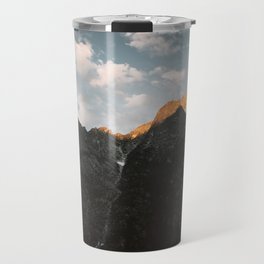 Last Light Travel Mug