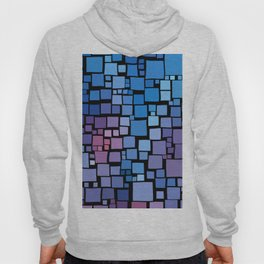 Everywhere Square 24 Hoody