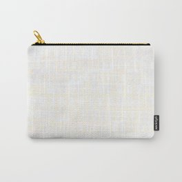 Beethoven Moonlight Sonata (Whites) Carry-All Pouch