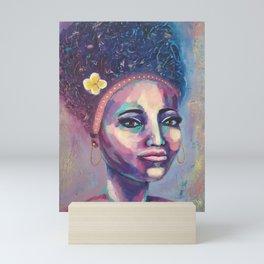Roar Mini Art Print