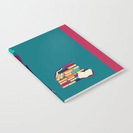 Tsundoku Notebook