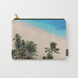 Hawaii Dreams Carry-All Pouch