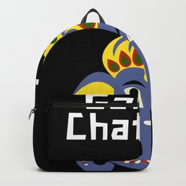 Ganesh Chaturthi for Kids Backpack