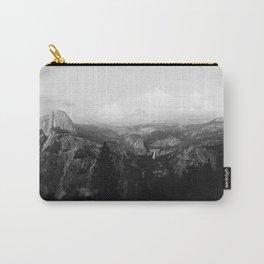 Yosemite x Glacier Point Carry-All Pouch