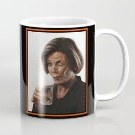 Arrested Development Lucille Bluth Coffee Mug