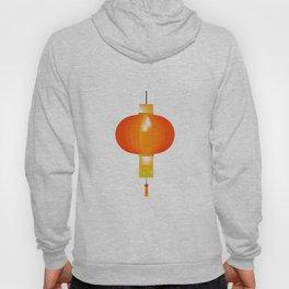 Chinese Lantern Hoody