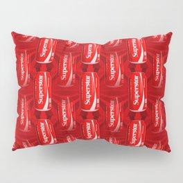 Coca Cola - Coke - Superstar - Pop Art Pattern Pillow Sham