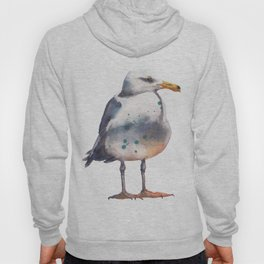 Seagull Lookout Hoody