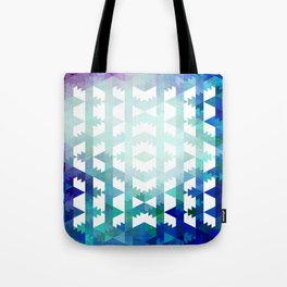 folklor puzzle Tote Bag