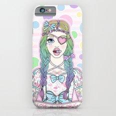 Love Is The Drug Slim Case iPhone 6s