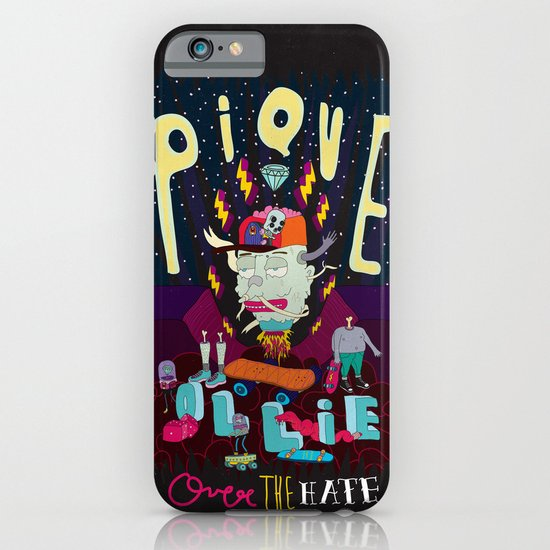 ollie iPhone & iPod Case