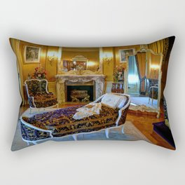 Biltmore Bedroom Rectangular Pillow