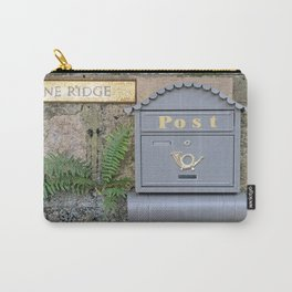 Postbox  Carry-All Pouch