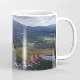 Ireland Mountains Coffee Mug