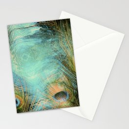 Fantasy Eyes Stationery Cards