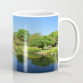 What Matters Most Coffee Mug