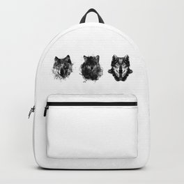 The Wolfpack Backpack