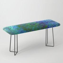MUDITA Mandala Bench