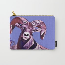 The Mountain Ram Carry-All Pouch