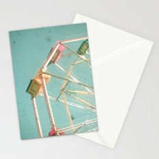 Big Wheel Stationery Cards