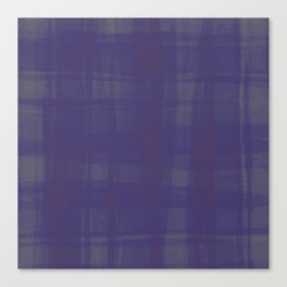 Thinly Veiled Royalty Canvas Print