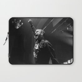The Used Laptop Sleeve